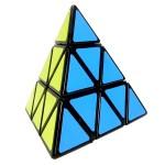 Pyraminx ShengShou, negru