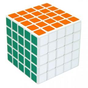 ShengShou 5x5 - alb