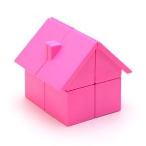 YJ House 2x2, roz