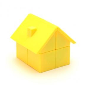 YJ House 2x2, galben