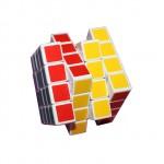 Cub Shengshou 4x4 alb amestecat