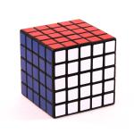 ShengShou 5x5x5, negru