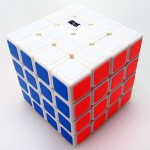 MoYu AoSu 4x4x4, alb