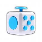 Fidget Cube, albastru