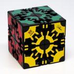David Gear Cube