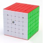 YuXin RED 6x6x6, color