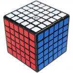 YuXin RED 6x6x6, negru