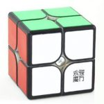 YJ YuPo (Magnetic), negru