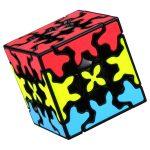 Sandwich Gear Cube