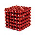 Bile Magnetice, roșii